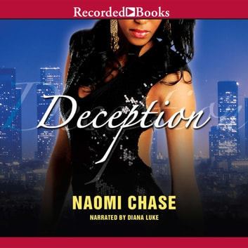 Deception audiobook by Naomi Chase