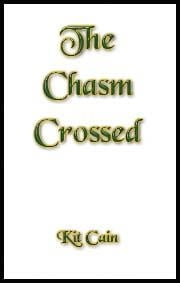 The Chasm Crossed ebook by Cain, Kit