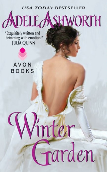 Winter Garden ebook by Adele Ashworth