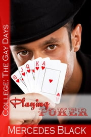 Playing Poker ebook by Mercedes Black