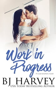 Work in Progress ebook by BJ Harvey
