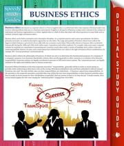 Business Ethics (Speedy Study Guides) ebook by Speedy Publishing