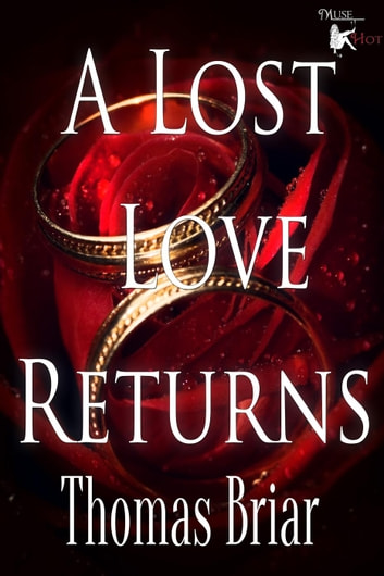 A Lost Love Returns ebook by Thomas Briar