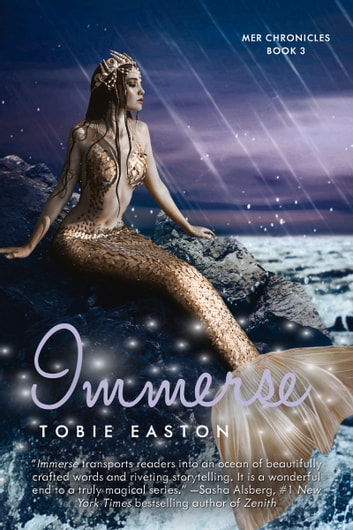 Immerse ebook by Tobie Easton