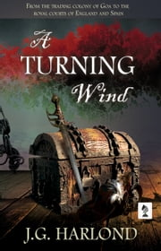 A Turning Wind ebook by Jane Harlond