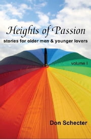 Heights of Passion ebook by Don Schecter