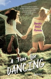 A time for dancing ebook by Davida Wills Hurwin