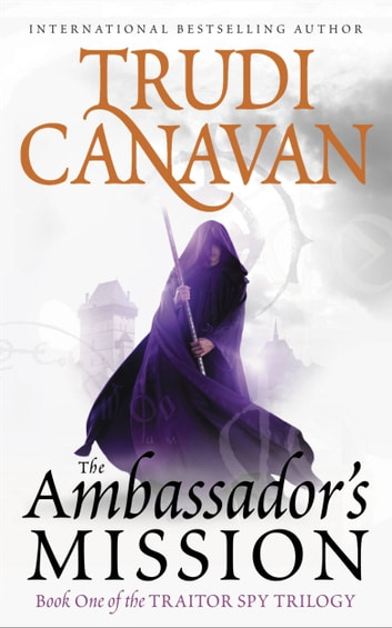 Trudi Canavan Ebook