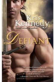 Defiant ebook by Kris Kennedy