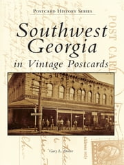 Southwest Georgia in Vintage Postcards ebook by Gary L. Doster