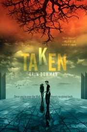 Taken ebook by Erin Bowman
