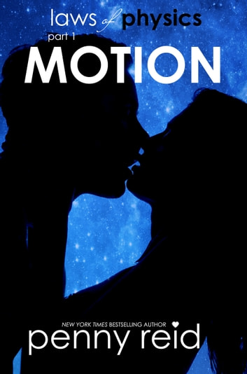 MOTION - Identity Switch New Adult Romance ebook by Penny Reid