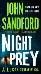 Night Prey ebook by John Sandford