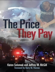 The Price They Pay ebook by Karen Solomon,Jeffrey McGill