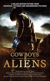 Cowboys & Aliens ebook by Joan D. Vinge