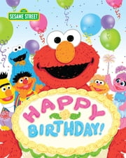 Happy Birthday! ebook by Ernie Kwiat, Joe Mathieu