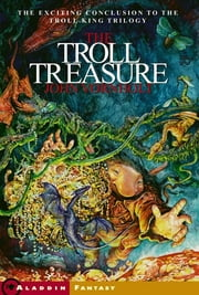 The Troll Treasure ebook by John Vornholt