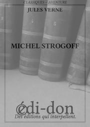 Michel Strogoff ebook by Verne