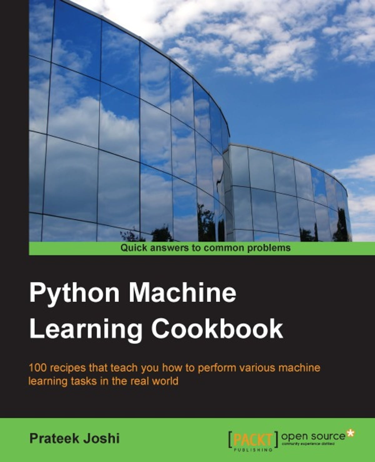 Python Machine Learning Cookbook ebook by Prateek Joshi - Rakuten Kobo