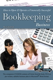 How to Open & Operate a Financially Successful Bookkeeping Business ebook by Lydia Clark