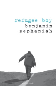 Refugee Boy ebook by Benjamin Zephaniah