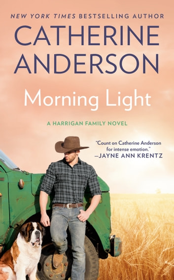 Morning Light ebook by Catherine Anderson