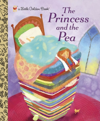 The Princess and the Pea eBook by Hans Christian Andersen