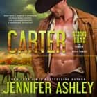 Carter audiobook by Jennifer Ashley