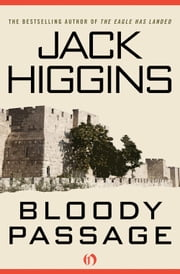 Bloody Passage ebook by Jack Higgins