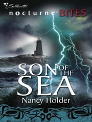 Son of the Sea ebook by Nancy Holder