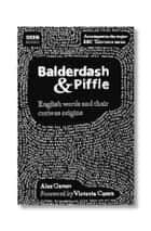 Balderdash & Piffle ebook by Alex Games