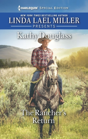 The Rancher's Return ebook by Kathy Douglass