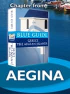 Aegina with Angistri - Blue Guide Chapter ebook by Nigel McGilchrist