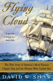 Flying Cloud ebook by David W. Shaw