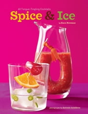 Spice & Ice ebook by Kara Newman