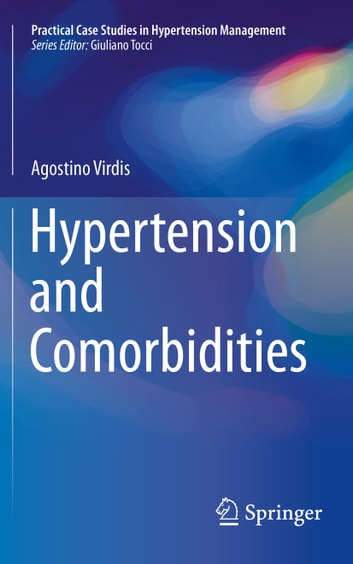 Hypertension and Comorbidities ebook by Agostino Virdis