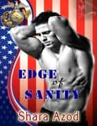 Edge of Sanity ebook by Shara Azod