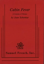 Cabin Fever (Schenkar) ebook by Joan Schenkar