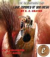 The Necromancers or Love Zombies of San Diego ebook by Jim Musgrave