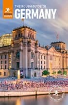The Rough Guide to Germany ebook by Rough Guides