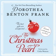The Christmas Pearl audiobook by Dorothea Benton Frank