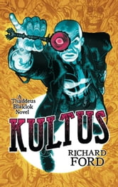 Kultus ebook by Richard Ford