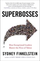 Superbosses ebook by Sydney Finkelstein