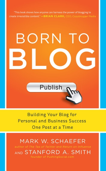 how to influence your audience with blogs and twitter ebook bundle schaefer mark