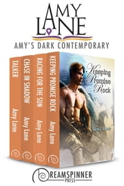 Amy Lane's Greatest Hits - Dark Contemporary ebook by Amy Lane,Paul Richmond,Paul Richmond