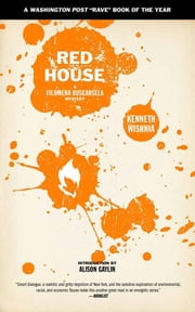 Red House ebook by Alison Gaylin,Kenneth Wishnia