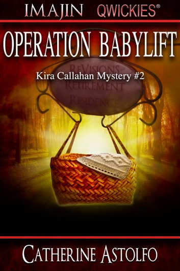 Operation Babylift ebook by Catherine Astolfo