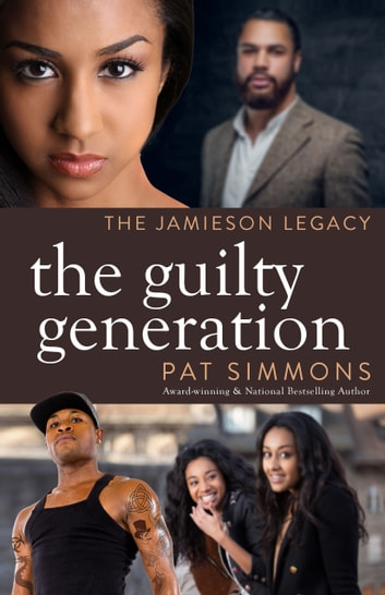 The Guilty Generation ebook by Pat Simmons