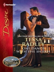 One Dance with the Sheikh ebook by Tessa Radley