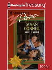 Rebel's Spirit ebook by Susan Connell